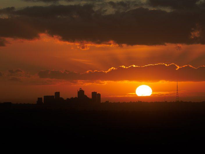 Parramatta Sunrises