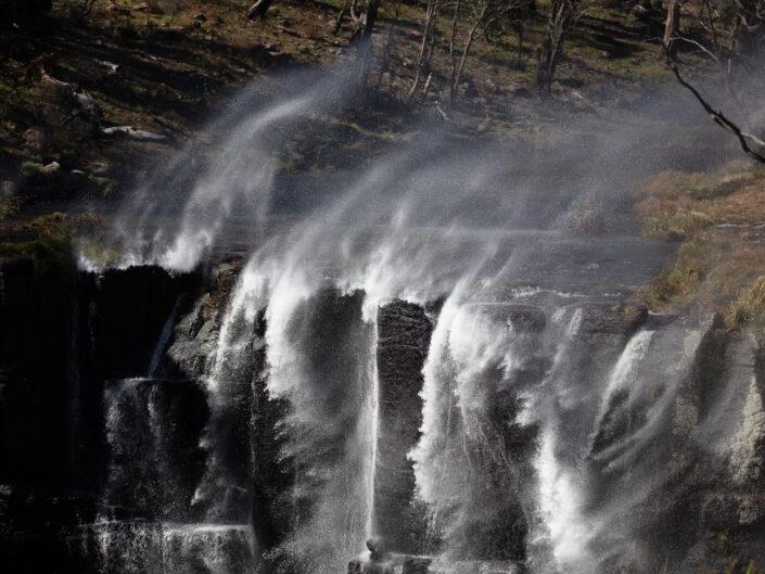 Ebor Upper Falls