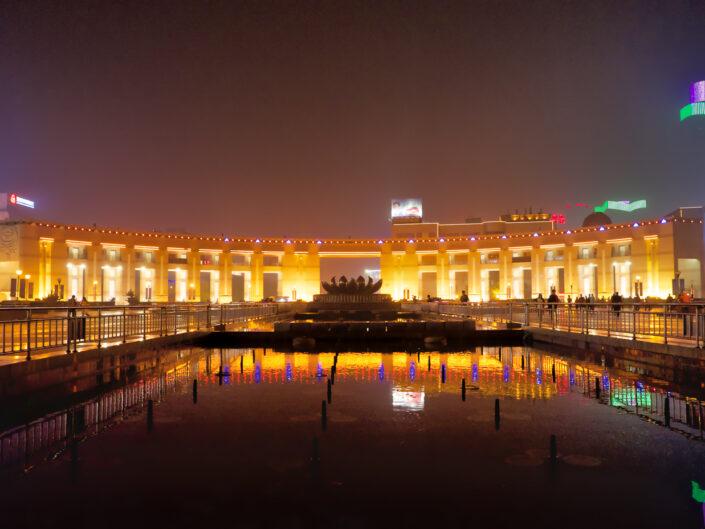Jinan 2016