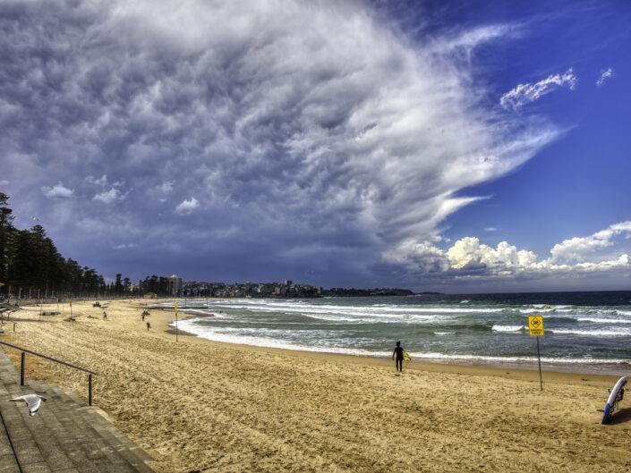 Manly Ocean Beach